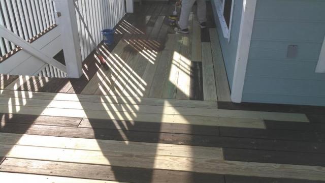 Remodeling/Renovation